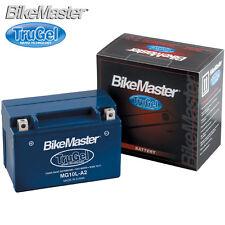 BIKEMASTER TruGel MOTORCYCLE Battery 92-93 YAMAHA TDM850