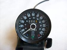Parting out 1972 Spitfire  /  1971-75 Triumph Spitfire,  Speedometer.