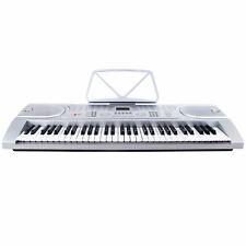 Yamaha Ypr-20 Keyboard Portable Piano 61 Key Tested AC