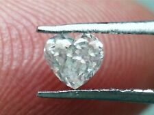 .35 CT J VS2 HEART SHAPE LOOSE DIAMOND VERY HIGH QUALITY