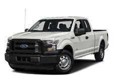 Ford: F-150 XL 4X4 Super