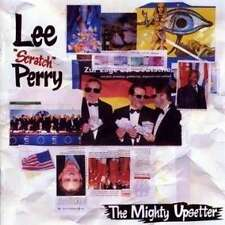 The Mighty Upsetter - Perry Lee CD