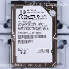 "HITACHI (HTS542512K9SA00) 120 GB HDD 2.5"" 8 MB 5400 RPM SATA Laptop Hard Disk"