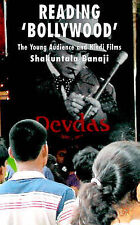 Reading Bollywood: The Young Audience and Hindi Films,VERYGOOD Book