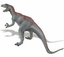 CARNEGIE ALLOSAURUS DINOSAUR by SAFARI WORKS WITH SCHLEICH AND PAPO - 410901