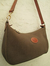-AUTHENTIQUE  sac à main  vintage LONGCHAMP   TBEG   bag