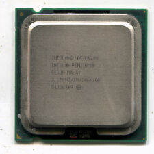 Lot of 10 Intel Pentium Dual Core E6700 775 CPUs SLGUF 2M/1066 3.2 GHz 64-bit