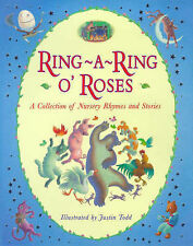 Ring-a-Ring Oroses: A Collection of Nursery Rhymes And