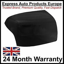 Wing Mirror Cover Cap FOR indicator Type Panther Black Right Ford C-Max