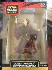 Star Wars Episode I The Phantom Menace Queen Amidala Applause Collectible