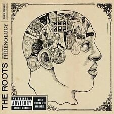Roots - Phrenology (R) (Ltd Ed) (2002) - Used - Compact Disc