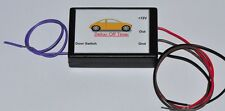 Car Ceiling Light Delay Off Timer 3s to 2 minutes 30W 12VDC Lamp / LED