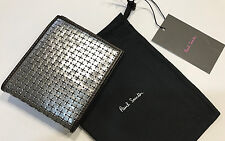 Paul Smith Wallet Full Size Billfold Wallet Made in Italy RRP £179
