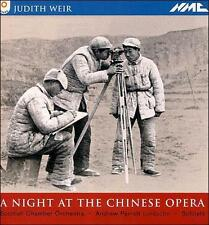 Judith Weir: A Night at the Chinese Opera (CD, Jan-2002, 2 Discs, NMC...