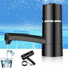 Automatic Portable Electric Water Pump Dispenser Switch Gallon Bottle Drinking