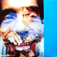 KIERAN HEBDEN & STEVE REID Exchange Session Vol. 2 LP DOMINO Canada '06 Four Tet
