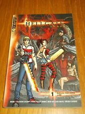Hellgate London Volume 1 by Arvid Nelson (Paperback, 2008) 9781427807007