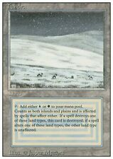 TUNDRA - TUNDRA Magic 3ED N/Mint Revised