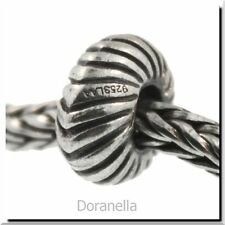 Authentic Trollbeads Sterling Silver 11202 Angles Tip :1 RETIRED 27% OFF