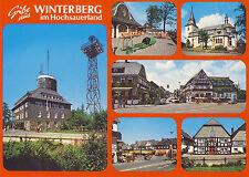 AK: Grüße aus Winterberg im Hochsauerland