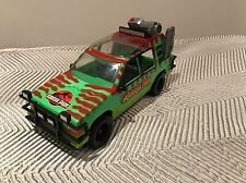 Jurassic Park Kenner Jungle Explorer