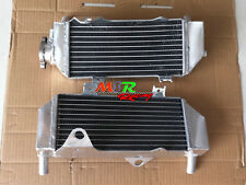 For Honda CRF250 CRF 250 2010 2011 2012 2013 aluminum radiator brand new
