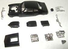 NEW RRR BLACK DRAG FORD MAVERICK MODEL KIT Aurora Thunderjet T-jet HO Slot Car
