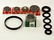 G40 1,3 POLO VW Supercharger Rebuild Servis Kit FAG INA  Bearings OilSeals Belt