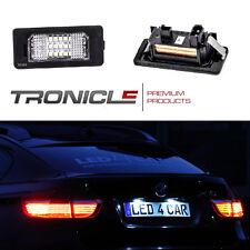 Led Kennzeichenbeleuchtung für BMW E90 E91 E92 E93 F30 F31 F35 F34 F80 F81 M3 --