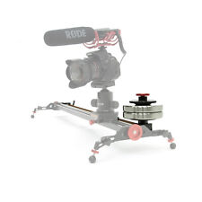 "KONOVA Nitsan Flywheel for K2 120 48"" Video Camera Slider Dolly Track System 4K"