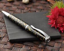 VIETNAMESE HANDMADE Lacquer Makie WANCHER Ballpoint Pen PARKER Refill Compatible