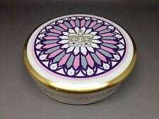 Coalport Trinket Dish - Commemorating Queen Elizabeth's Silver Jubilee