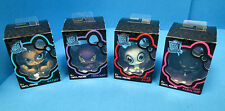 Monster High Pets - Watzit Crescent Count Fabulous Hoots A Lot- Vinyl Figure-New