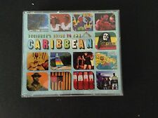 Beginner's Guide to the Caribbean - compilation CD