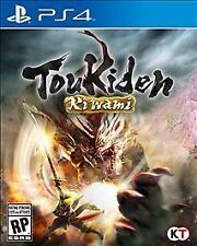 PS4 ACTION-TOUKIDEN: KIWAMI PS4 NEW