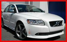 VOLVO S40 after facelifting ( 2007 - 2012 ) R-DESIGN - FULL BODY KIT !!! NEW !!!