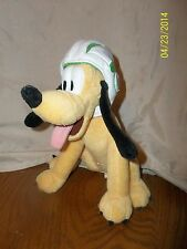 Walt Disney World Space Pluto Plush
