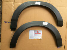 Ford Fiesta MK1 MK2 Rear Wheel Arch Arches 1x PAIR 1977-1989 inc XR2 Supersport
