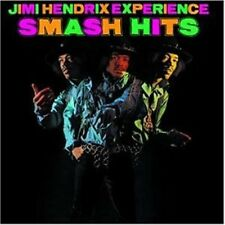 CD (NEU!) . JIMI HENDRIX - Smash Hits (Best Jimmy / Hey Joe Purple Haze mkmbh
