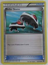 2014 TRAINER ROLLER SKATES  125/146 CARD                (INV5192)