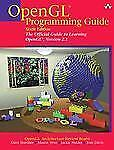 OpenGL(R) Programming Guide: The Official Guide to Learning OpenGL(R),-ExLibrary