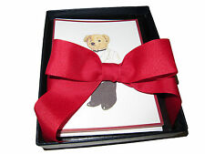 Polo Bear Ralph Lauren Early Holiday Greeting Cards Envelopes Boxed Set