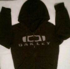 Oakley Hoodie Hoody Size SMALL Man Women - Relaxed - Hip Hope Skate