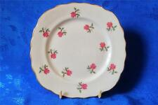 Colclough  Bone China Replacement  Porcelain Tea Plate.  Fragrance Rose Bud Nice