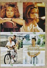 (Z076) Fotosatz STANLEY UND IRIS - 1990 Jane Fonda, Robert De Niro