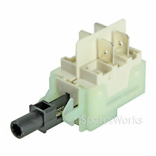 BEKO Dishwasher On Off Push Button Switch Unit Genuine Replacement Spare Part