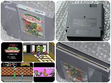 Jeu Nintendo NES PAL FRA ♦ Teenage Mutant Ninja Hero TURTLES II 2 Arcade Game