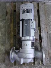 Biral Zentrifugalpumpe Typ EBZ-E 100NL/4-186 Umwälzpumpe Inline-Pumpe 01002360