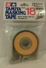 Tamiya masking tape. 18ml with dispenser.