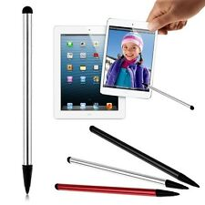 Touch Screen Stylus Pen For iPad iPhone Samsung Tablet Dual-use Precision Pens